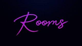 TGC - Rooms (Official Lyric Video)