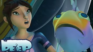 The Deep   The Best Of Jeffrey   Episode Compilations   Cartoons for Kids