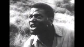 The Defiant Ones (1958) Trailer