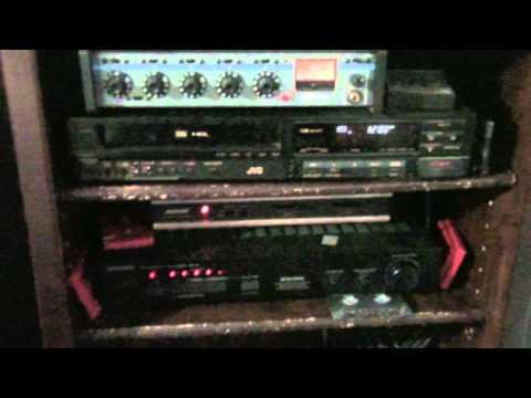 romane simon on his studio/the jrock radio show 1620 am