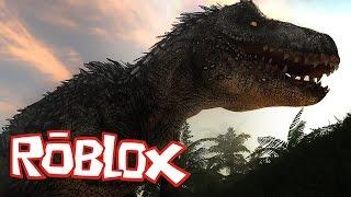 Roblox en el Simulador polaco-dinosaurio #1/Plaga Diabeuu