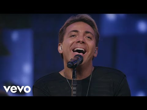 Cristian Castro - Así Era Ella (Official Video - Live Version)