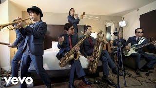 """Tokyo Ska Paradise Orchestra - """"Skaravan"""" on Room Service"""