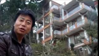 CHINA GATE - MEN OF STEEL
