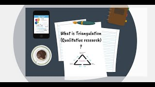 What is Triangulation (Qualitative research) ? thumbnail