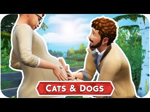 pregnant?!-🐱🐶-the-sims-4-//-cats-and-dogs-—-part-16