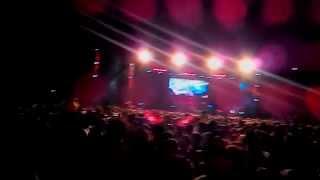 XSI | Psytrance Stage - RPC Festival - 7.3.15 - Bs.As.- Arg