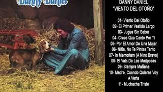 Danny Daniel - Viento del Otoño 1974 (Disco Completo)