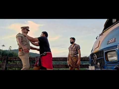 Aadu 2 |shajipappan mass scene