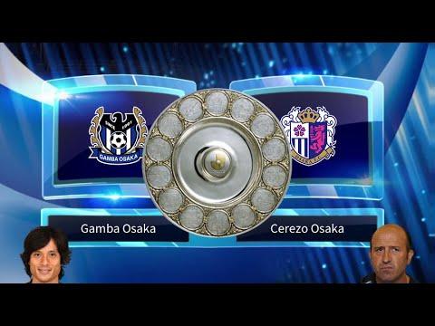Gamba Osaka Vs Cerezo Osaka Prediction Preview 18 05 2019 Football Predictions Youtube