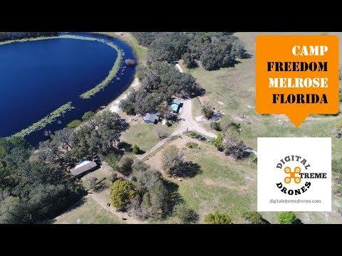 Camp Freedom Melrose, Florida