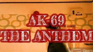 2019.4.13 AK-69 THE ANTHEM 歌ってみました!