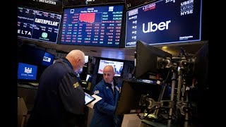 Did Banks Bet on Uber's Stock to Fail?