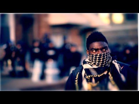 World In Pain - Hard Hip-hop instrumental {Rap} Beat 2017