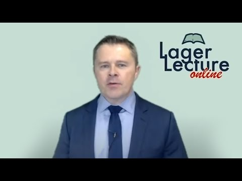 794912b57a96 Lager Lecture Online: Move It or Lose It w. Dr. Stu Phillips - YouTube