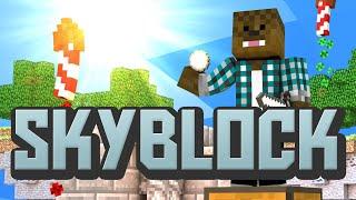 Minecraft: Skyblock [1]