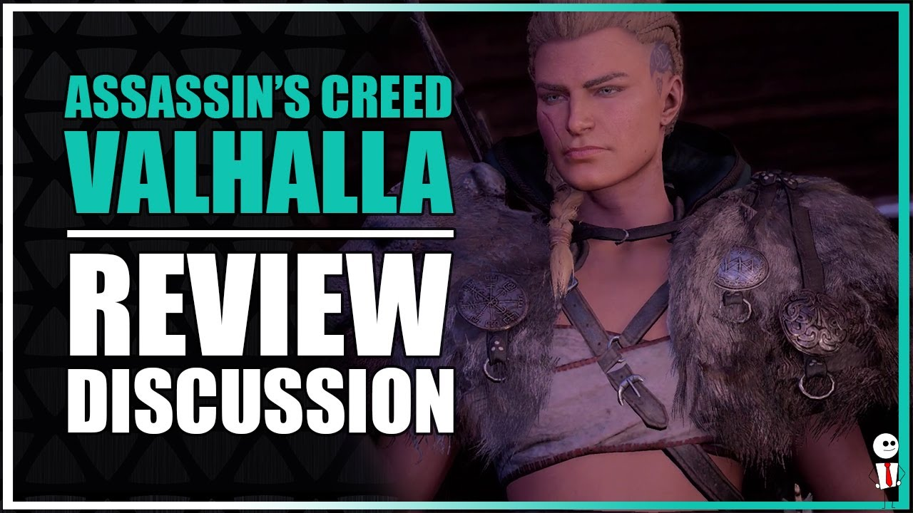 Assassin S Creed Valhalla Review Discussion A Viking Good Time 2020 Youtube