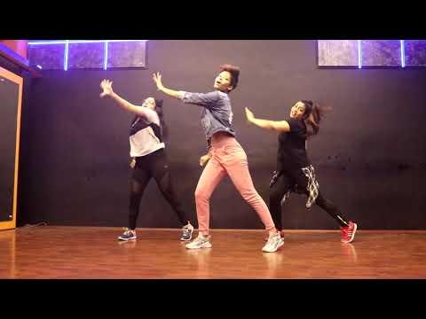 Tu Tu Hai Wahi | dancepeople | Arunima Dey Choreography