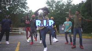 Playboi Carti R I P Dance Audio Shot By Ajmoney1041