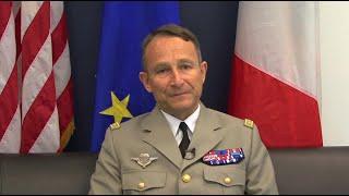 أخبار عالمية | استقالة رئيس أركان الجيوش الفرنسية بعد انتقادات من #ماكرون