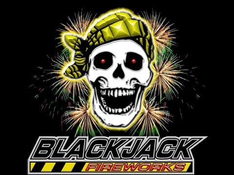 BLACKJACK FIREWORKS STORE WALKTHROUGH - PAHRUMP, NV