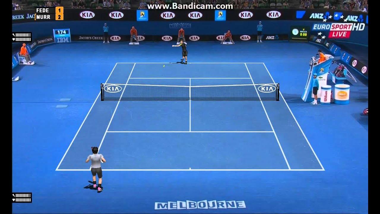 Te 2013 Australian Open 2013 Andy Murray Uk Vs Roger