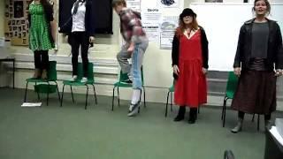Video Freak Flag - Shrek the Musical - SDC Musical Theatre (14/06/2011) download MP3, 3GP, MP4, WEBM, AVI, FLV Oktober 2018