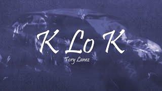 Tory Lanez - K Lo K Ft. Fivio Foreign (Lyrics)