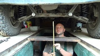 видео Тюнинг двигателя Шевроле Нива своими руками