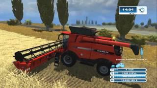 Farming Simulator XBOX 360 DLC: Titanium Vehicles Pack