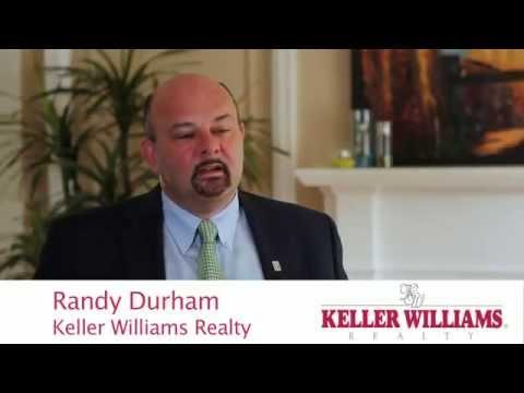 Realtor Profile  Randy Durham - Keller Williams Realty in Chattanooga