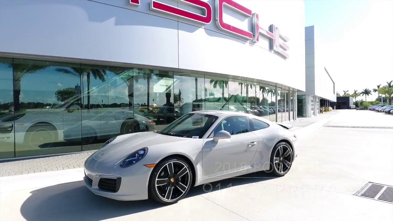 2018 porsche gt3 chalk. plain 2018 2018 chalk porsche 911 carrera 370 hp  west broward with porsche gt3 chalk