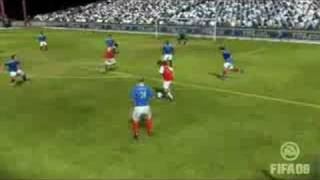 Best Goals of Fifa 08 (xbox 360)