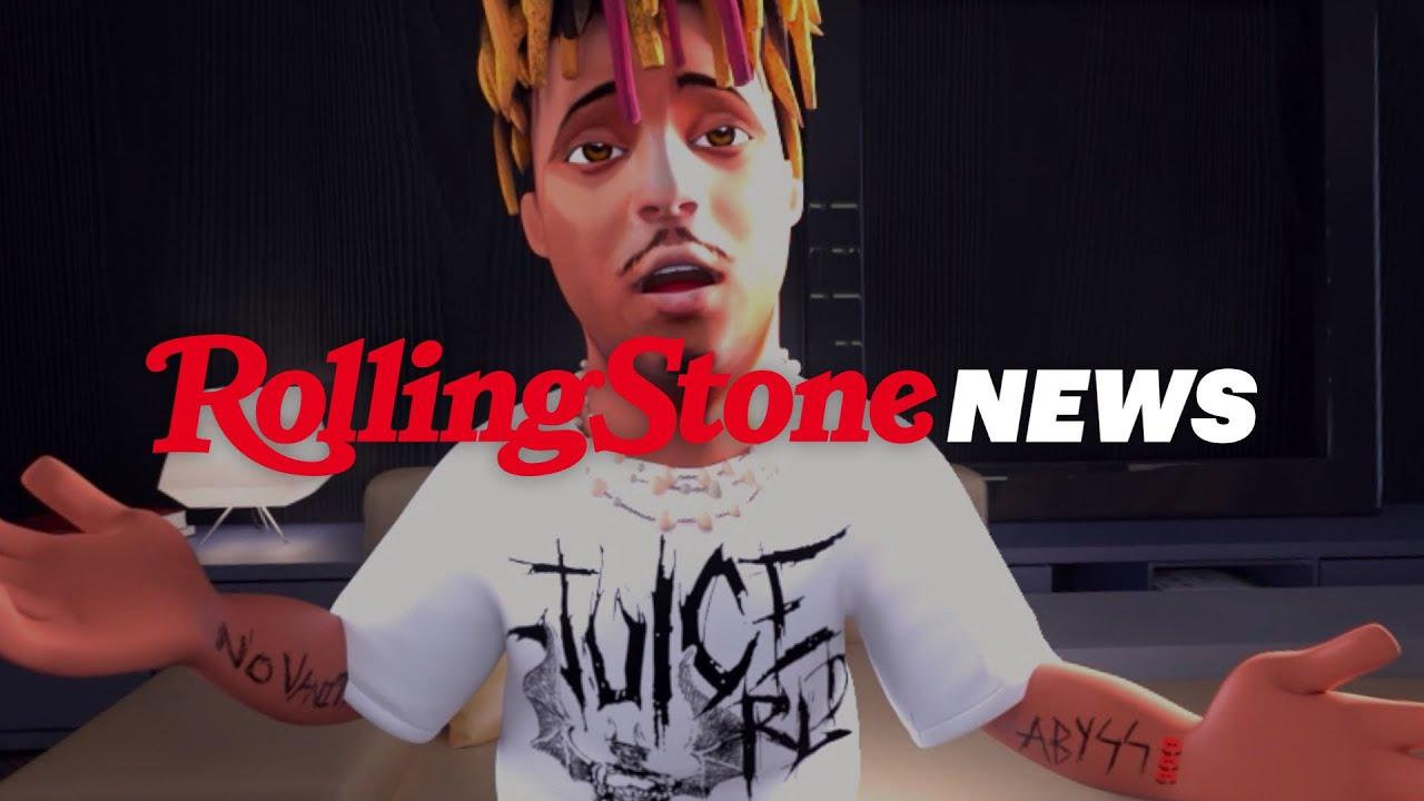 Juice WRLD's 'Wishing Well' Gets a Virtual Reality Music Video | RS News 6/11/21