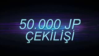 50.000 JP ÇEKİLİŞİ WOLFTEAM (YARI FİNAL SON GÜN 10 MAYIS)