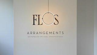 Flos Arrangements for ICFF 2017