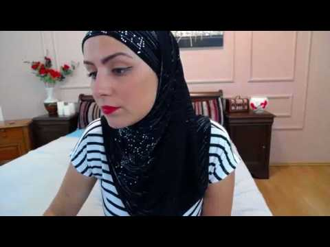 Free Live Webcam Chat With ArabianAlimma