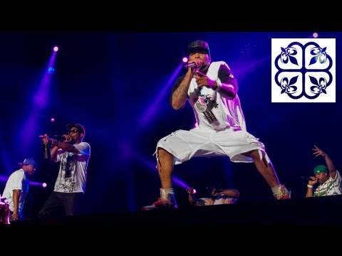 WU-TANG CLAN // LIVE IN QUEBEC, CANADA // 2013 - YouTube