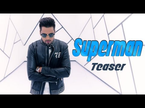 Superman | Teaser | Rahul Bajaj | Latest Punjabi Songs | Yellow Music