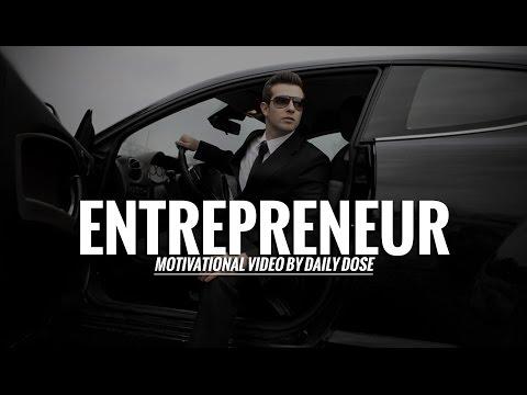 Entrepreneur - Motivational Video