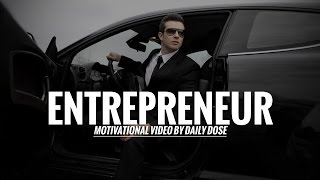 Entrepreneur - Motivational Video