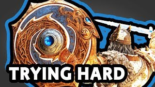 Is this Casual or Ranked? | For Honor Ranked
