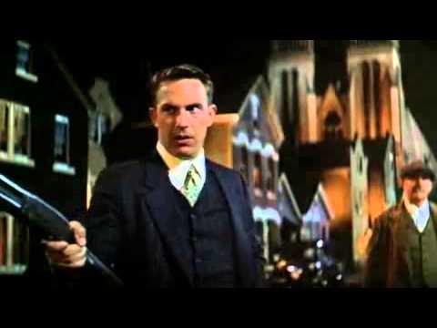 Neúplatní / Nedotknutelní (1987) - trailer