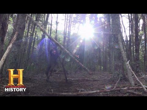 Alone: Season 3: Surviving Is Hard   New Episodes Thursdays 9/8c   History