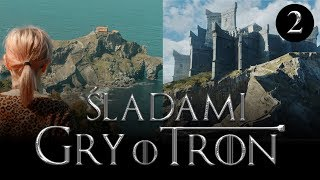 Gra o Tron: najlepsze miejscówki z serialu do odwiedzenia w Hiszpanii | ŚLADAMI GRY O TRON #2