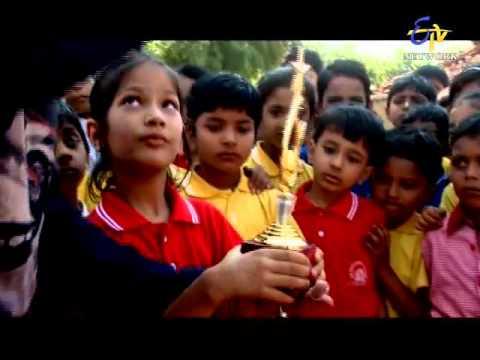 Campus-Arya Public School-Shahdol-On 13th Dec 2015