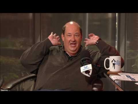 Actor Brian Baumgartner Talks