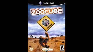 ZooCube main menu