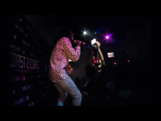 KASHA RHYMA PERFORM IN MIAMI,FLORIDA.@CLUB MIAMI LIVE.
