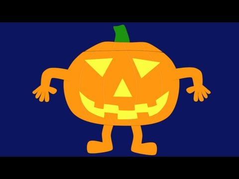 Spooky Spooky - Halloween Song thumbnail